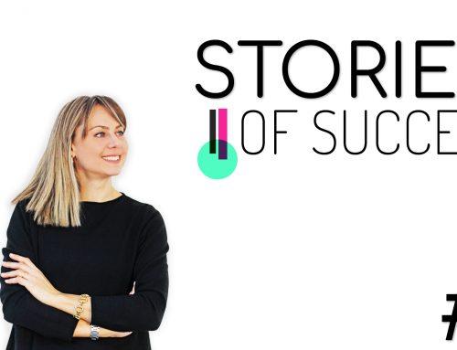 Ιστορίες Επιτυχίας #1
