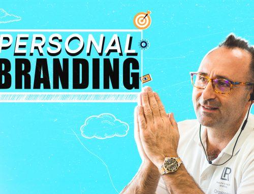 Personal Branding τι είναι #1