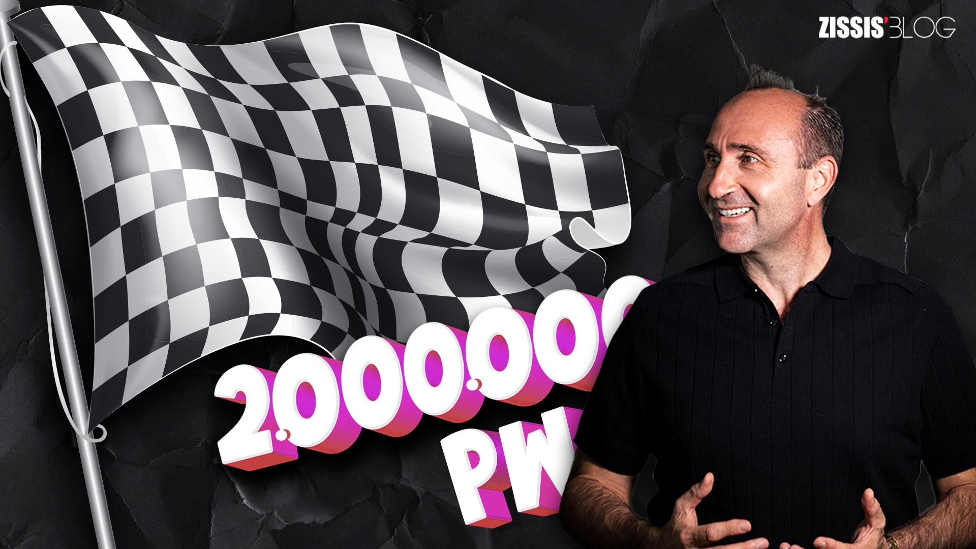 τζίρος 2,000,000
